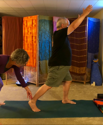 Advanced Yoga Teacher Training
